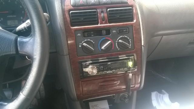 Toyota Avensis, 1998 год, 1.8 на палке, левый руль, Алтай
