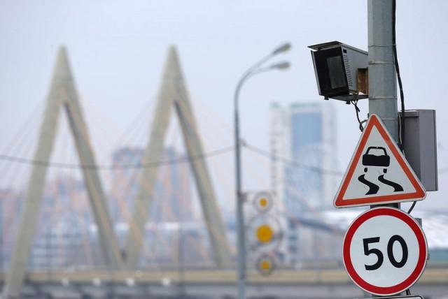 Камеры на каждом километре — наше светлое автобудущее