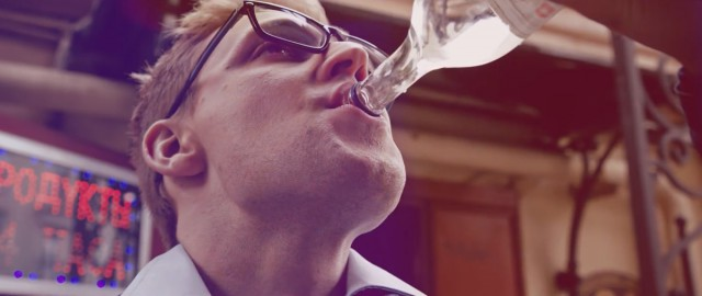 Смольный поблагодарил Шнурова и клип «В Питере — пить» за привлечение в город туристов