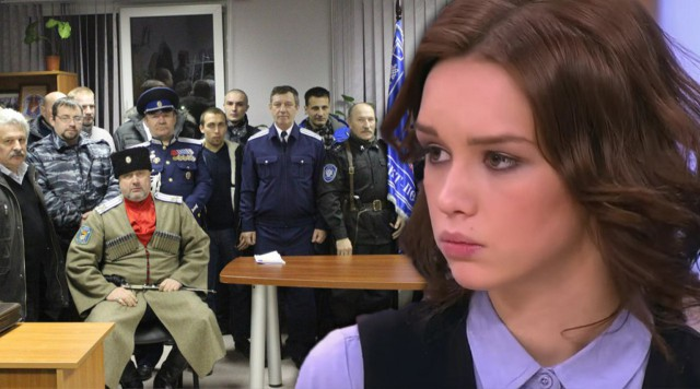 """Петербургские казаки создадут """"шурыгинские отряды"""" для работы с молодёжью"""