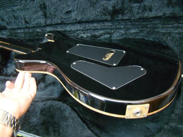 Paul reed smith custom 24 top 10 в Нижнем Новгороде 2199$