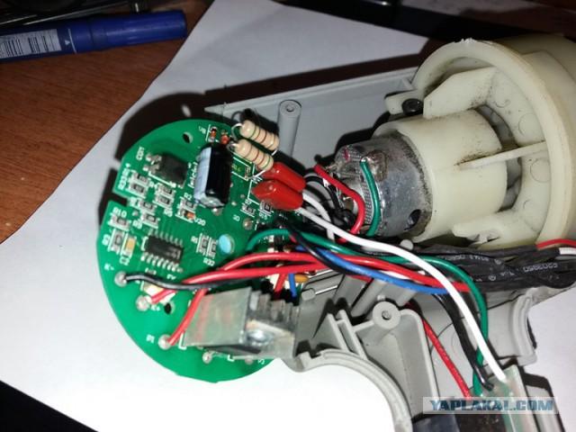Интерскол фэ 2000 ремонт своими руками