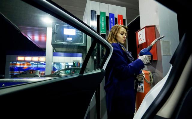 Трейдеры предупредили о риске роста цен на бензин до 5 руб. на литр