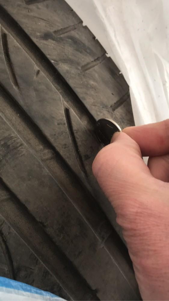 Летняя резина