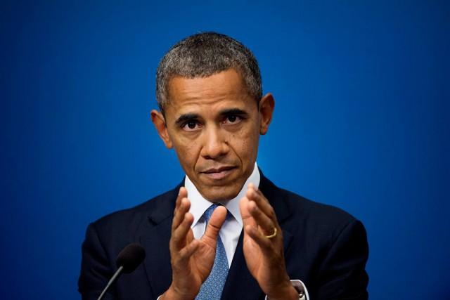 Обама посоветовал России выбрать другой путь.