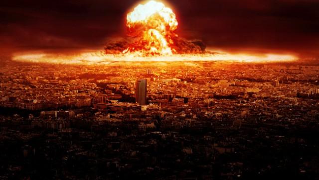 10 фактов о ядерном оружии