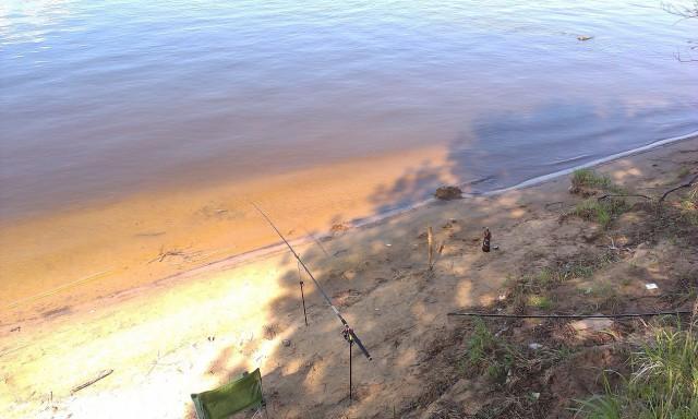 Рыбалка в Нижнем Новгороде