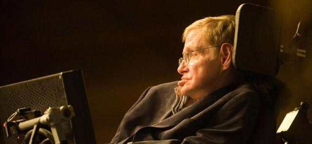 Стивен Хокинг: Земля будет непригодна для жизни уже через 100 лет