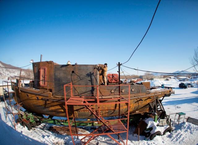 Обновление российского флота за март 2016 года