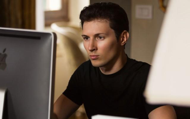 """Прощай, Телеграм? Дуров заявил, что не выдаст ФСБ ключи шифрования """"Телеграма"""""""