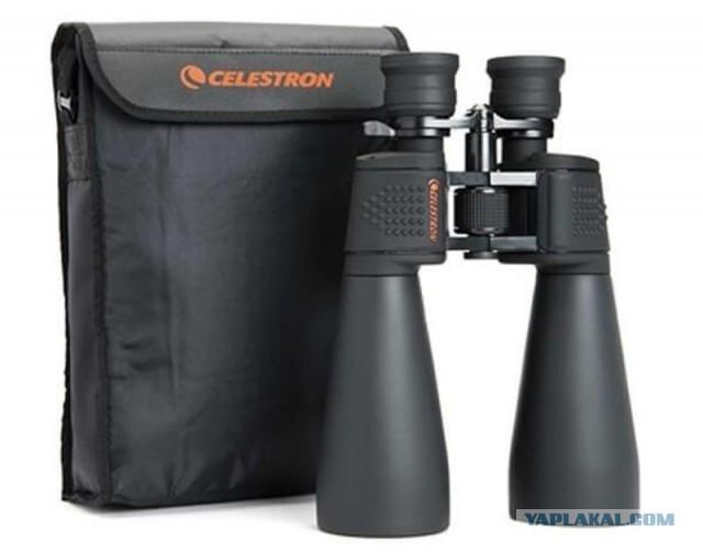 Продам бинокль Celestron SkyMaster 20-100x70 Zoom