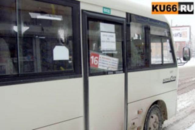 На Урале водитель автобуса выгнал на мороз пассажирку, чтобы не ехать до конечной