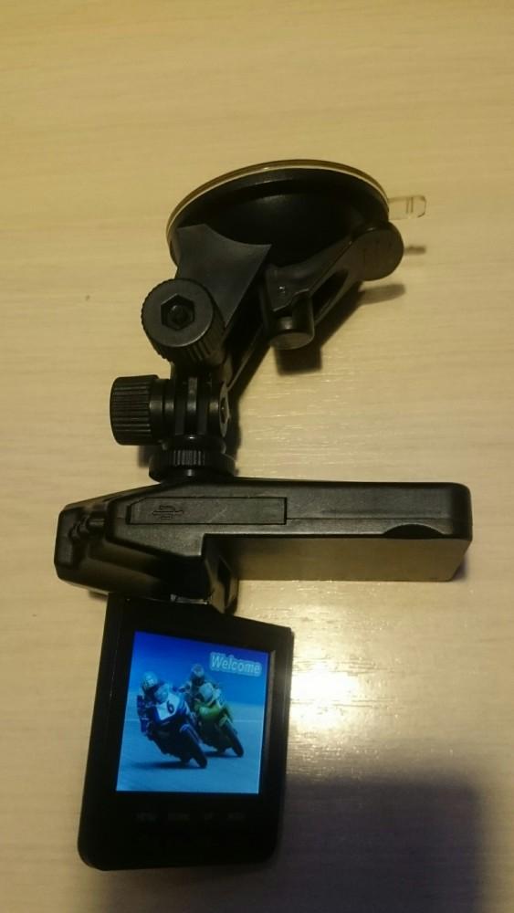 Видеорегистратор Explay dvr-002