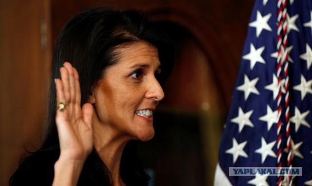 США призвали Россию выдать «отравителей Скрипалей»