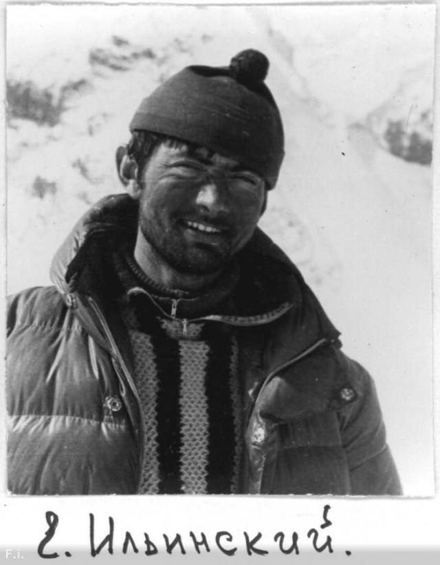 Как советские альпинисты искали в горах Афганистана останки 67 десантников, погибших в авиакатастрофе Ил-76 под Кабулом
