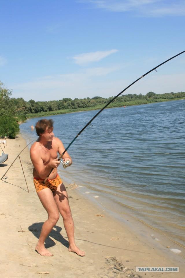 Рыбалки псто