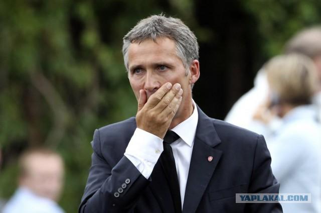 НАТО не признает договор