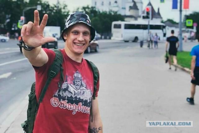 Прошел год, что с убийцами Никиты Белянкина?