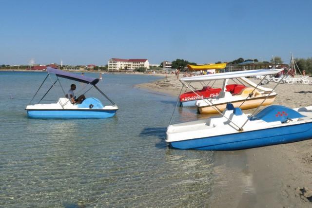 Минтуризма Крыма предложило ввести курортный сбор в 300 рублей