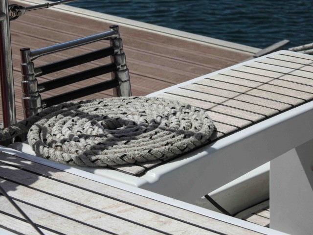 Про мое почти одиночное путешествие на яхте