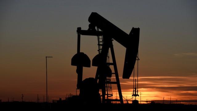 Россия ввела запрет на экспорт нефти на Украину