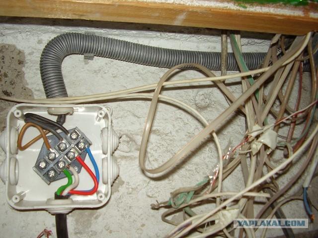 достаточно какие провода нужны в квартире России