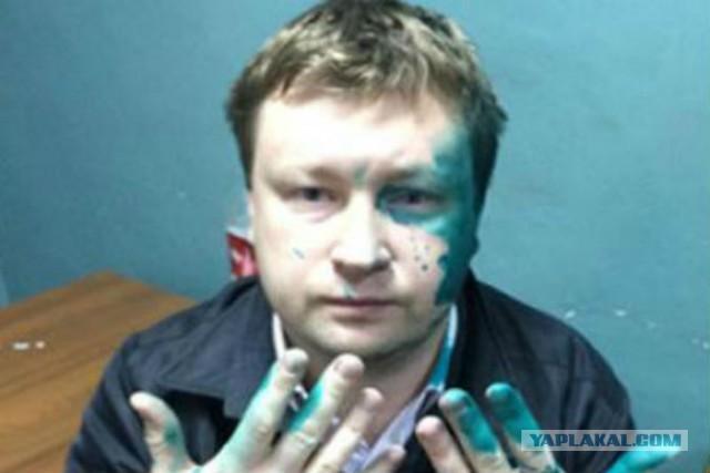 В Костроме избили главного гея страны
