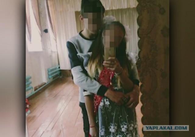 В Башкирии школьница попала в реанимацию после бурного секса