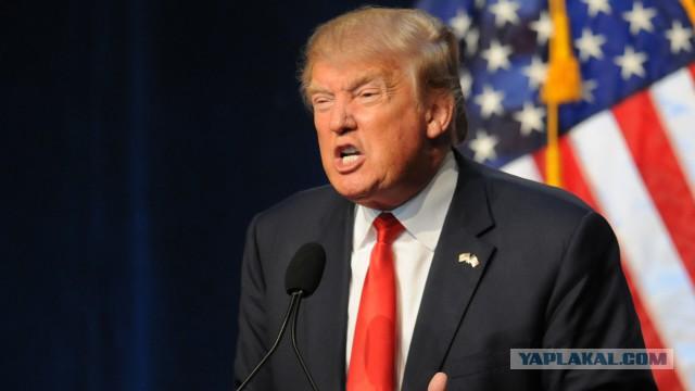 Трамп пригрозил санкциями странам, не желающим торговать на условиях США