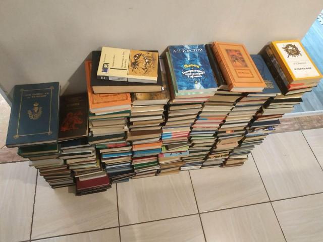 Бездвоздмездно! Книги!