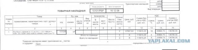 Продам Sony VAIO VGN-Z11XRN