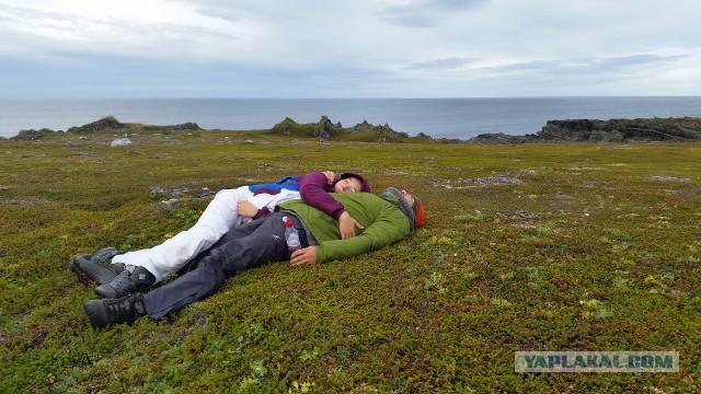 Сказки крайнего севера. Кольский полуостров 2016