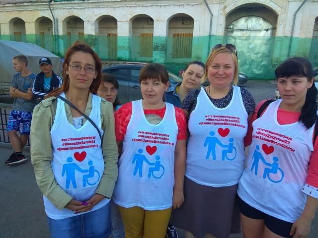 Мэр Кунгура Сергей Гордеев подал жалобу в прокуратуру на родителей детей-инвалидов