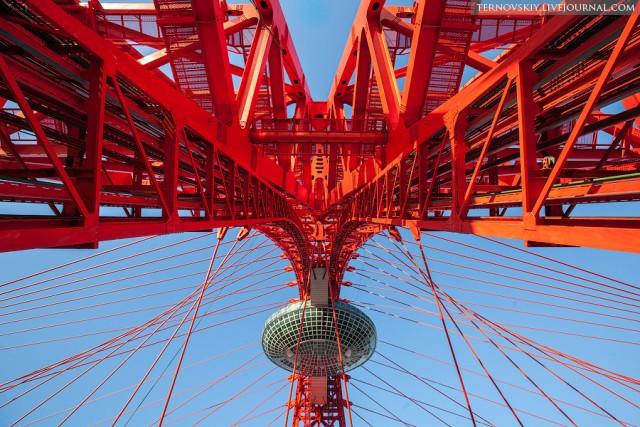 На Живописном мосту скоро откроется ЗАГС