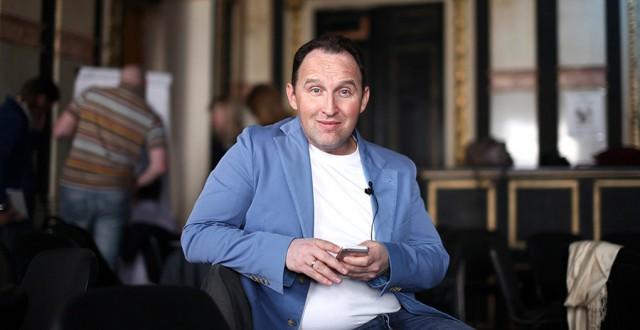Следственный комитет объявил в розыск гендиректора «Билайна» Михаила Слободина