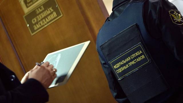 Арестованы сотрудники управления «М» ФСБ, разрабатывавшие ФСИН