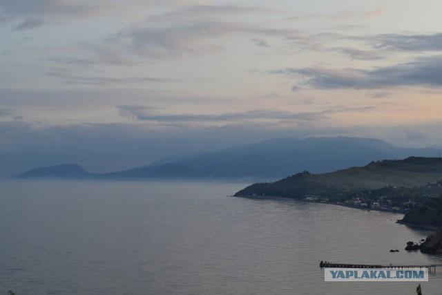 Отдых в Крыму 2014