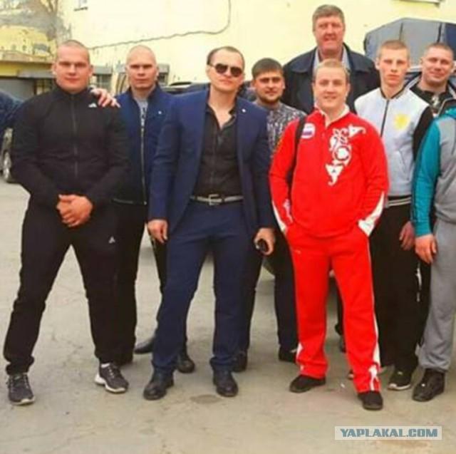 Бюджет разборки в Екатеринбурге: бойцам — по 2 тысячи, «бригадиру» — «десятку»