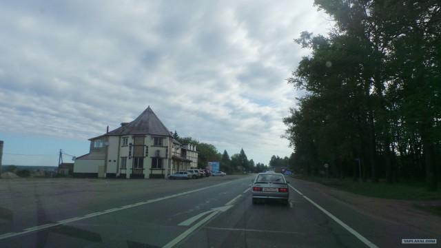 Жизнь за МКАДом: добро пожаловать в Ярославль