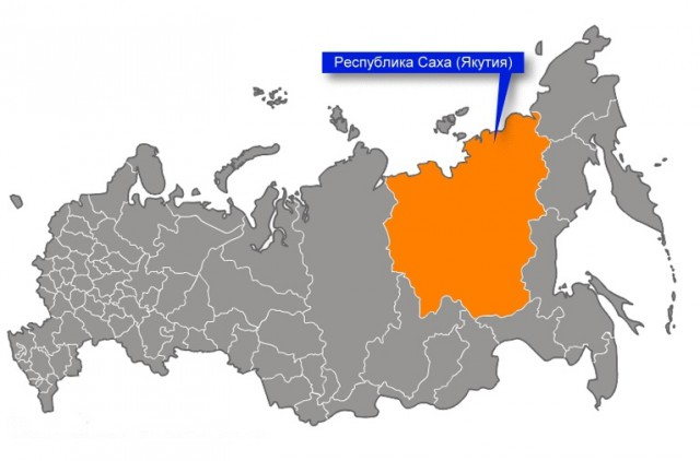 Якутия начнет собственное производство топлива из-за высоких цен на АЗС