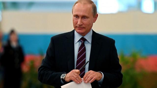 К выборам Путину готовят новый пакет реформ