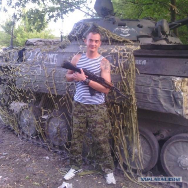 Суд отказал ополченцу ДНР во временном убежище