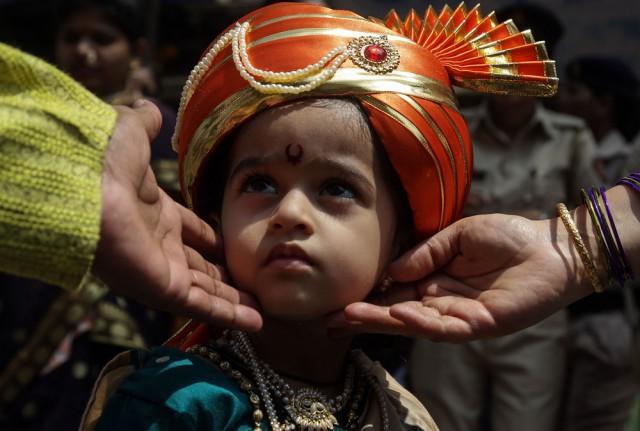 Индиец подаст в суд на мать и отца за свое рождение