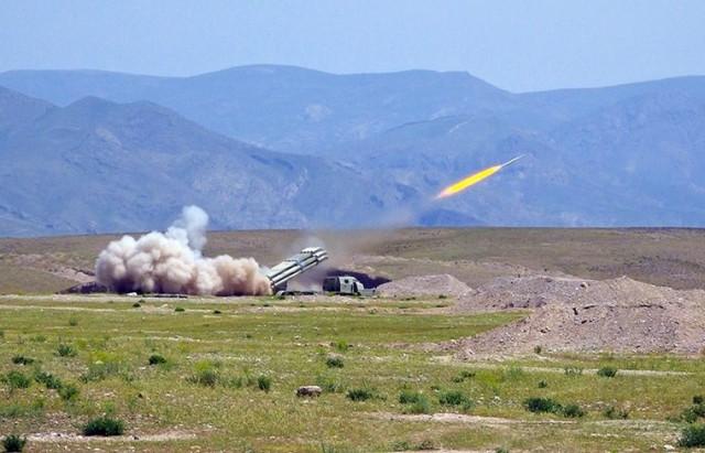 Минобороны Азербайджана пригрозило Армении ракетным ударом по АЭС