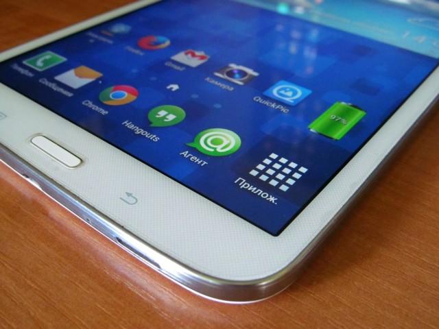 Продам планшет Samsung Galaxy Tab3 8.0