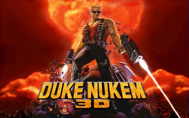 Duke Nukem: грядёт экранизация?