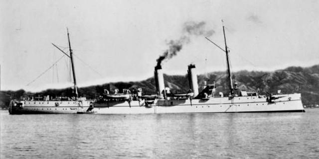 Забытые победы русского флота: «чёрные дни» японцев