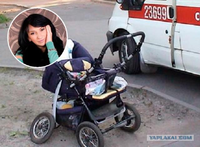 В Перми мать избила младенца