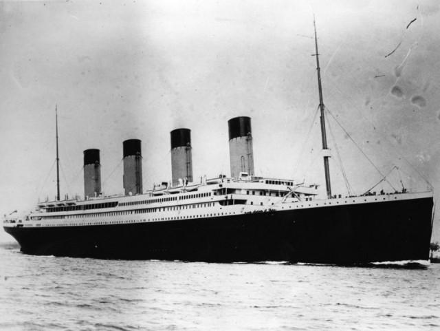 Титаник 2 будет спущен на воду в 2018 году.