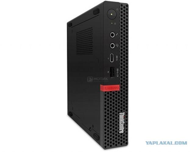 Продам Системный блок Lenovo ThinkCentre M720q Tiny